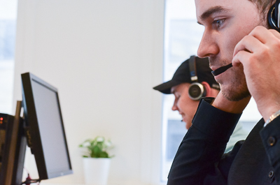How do your business start using telemarketing